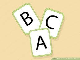 Phonetic Chart Sound For Kindergarten 5 Ways To Teach Children Phonics Wikihow