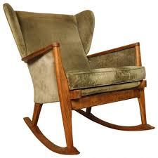 armless rocking chair inspirations home interior design antique