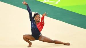 floor gymnastics olympics. 2016 Rio Olympics: Simone Biles, Aly Raisman Reach Gymnastics All-around Final - CBSSports.com Floor Olympics T
