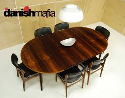 Rosewood Dining Table Lovely Ideas Oval Dining Table For 8 Interesting Oval Dining Room