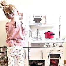 kidkraft kitchen hot t ever on a vintage kitchen huge toy kidkraft red kitchen kidkraft kitchen vintage