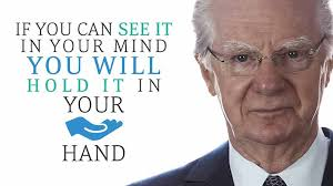 Bob Proctor, Law Of Attraction Teacher, Author & Renowned Speaker
