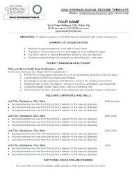 Relevant Skills For Housekeeping Resume A Ability Summary Examples