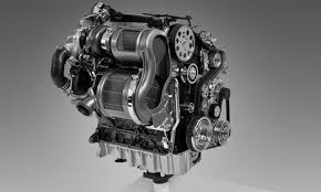Volkswagen Unveils EA288 Diesel Engine Family