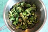 dirty  broccoli