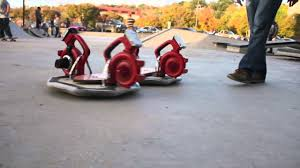 Real Working Hoverboard Mr Hoverboard Teaser Youtube