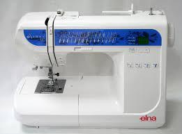 Elna 520 Sewing Machine Reviews