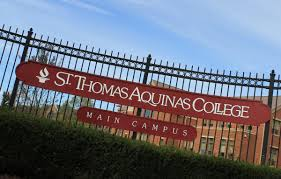 freshman students admissions st thomas aquinas college is buzzing excitement connect us explore upcoming events and stay up to date our latest news