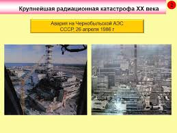 Роль Вооруженных Сил в ликвидации последствий катастрофы на   в результате которой только в Российской федерации радиоактивному загрязнению подверглась территория общей площадью более 56 тыс кв км Ликвидация