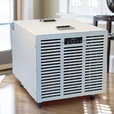 Fral FDK100 Low Temperature Dehumidifier