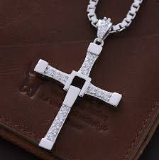 cross necklaces for men sd and passion 925 sterling silver men cross necklace