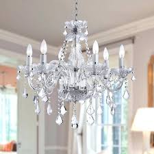 chrome and crystal chandelier chandelier astounding crystal chandelier home depot chrome crystal chandelier iron and crystal