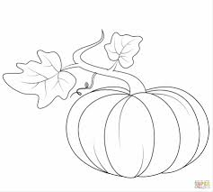 Small Picture Ages Scary Pumpkin Coloring Pages Pumpkin Coloring Pages For Kids