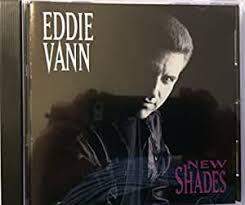 Eddie Vann - New Shades - Amazon.com Music