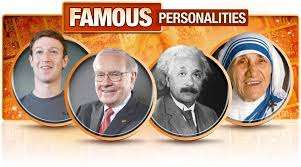 Celebrity Personality Types Celebrity Personality Types Mbti Types Career Assessment