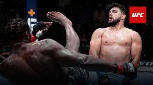 Watch UFC Fight Night