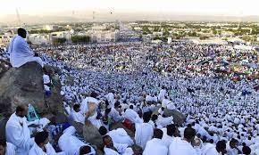 "Arafah live"" مشاهدة وقفة عرفات بث مباشر 2021| وقوف الحجيج على جبل عرفات  الآن 1442 متضرعين - أخبارنا"