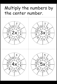 similar images for multiplication table 2 and 3 worksheets 852925