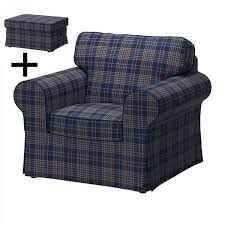 kitchen chair and ottoman