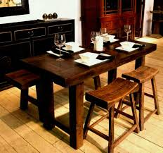 small rectangular dining table unique modern dining room sets kitchen table and chairs set