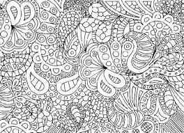 Complex Coloring Page Complex Mandala Coloring Pages Printable Free