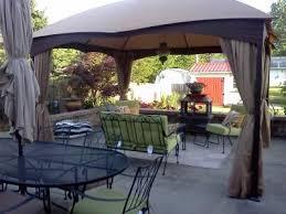 full size of gazebo perfect patio gazebo fresh allen roth 10 76 in x