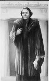 Marian Anderson - Wikipedia