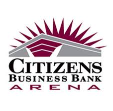 Citizens Business Bank Arena Interactive Seating Chart Ontario Business Bank Arena Box Office