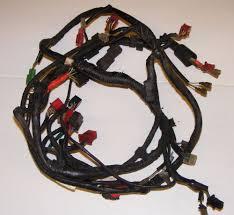 honda cbr1000f cbr 1000 wiring harness loom