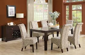 best fabric to recover dining room chair seats new fair upholstery fabric for dining room chairs