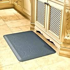 kitchen mats target. Comfort Kitchen Mats Floor Black . Target