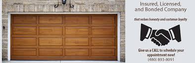 garage door repair in phoenix az