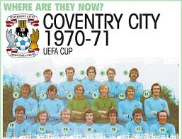 where are they now coventry city s uefa cup squad of  watncoventry