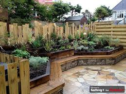 Small Picture 220 best Rock Cage images on Pinterest Gabion wall Garden ideas