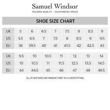 Samuel Windsor Mens Handmade Goodyear Welted Tasselled Loafer Kempton Leather Slip On Shoe