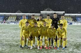 В товарищеском поединке в преддверии евро украина примет дома северную ирландию. U 21 Ukraina Severnaya Irlandiya 3 0 Snezhnaya Mest V Kovalevke Footboom