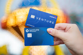 How to use capital one miles. Capital One Venture Vs Chase Sapphire Preferred The Points Guy