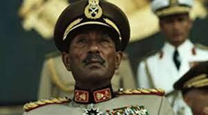 الخليج_خمسون_عاماً   وفاة ابنة شقيق الرئيس المصري الراحل محمد أنور السادات    صحيفة الخليج - أنور السادات