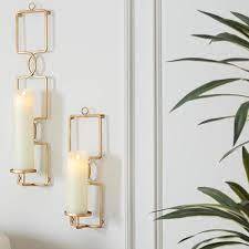 home decorators collection gold metal
