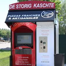 Used Vending Machines Uk Delectable Adial Pizza Vending Machines Zytronic UK