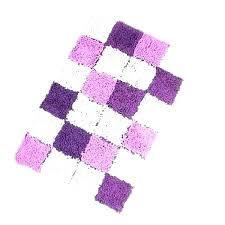 purple and grey bathroom rugs purple bath rugs large rug mats memory foam mat dark cotton