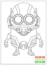 Coloring Pages: printable minion coloring pages. Printable Minion ...
