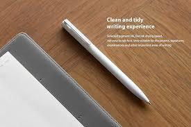 <b>Набор гелевых ручек Xiaomi</b> Mi Gel Ink Pen MJZXB01WC (10 шт)