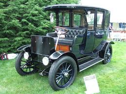 17 best ideas about auto electrique voiture 1912 rauch and lang town car this particular electric car was owned and driven for