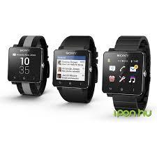 SONY SmartWatch 2 SW2 black - iPon ...