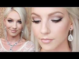 bridal makeup tutorial 2016 17 wedding makeup wedding makeup