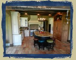 Dale Wolfe Kitchens Custom Kitchens And Baths - Kitchens and baths
