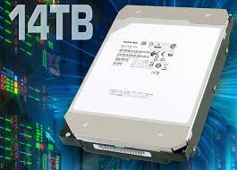 <b>Toshiba</b> Launches <b>12 TB</b> and 14 TB HDDs for Desktops and NAS ...