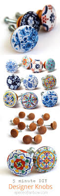 Diy Cabinet Knobs 25 Best Ideas About Drawer Knobs On Pinterest Knobs Knobs And