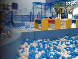 Top 10 địa điểm vui chơi cho bé hàng đầu ở TPHCM - Nam Dược Trị Nam Nhân